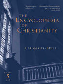 The Encyclodedia of Christianity