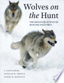 Free Wolves on the Hunt Read Online