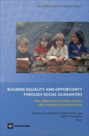 Pdf Building Equality and Opportunity Through Social Guarantees