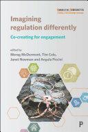 Imagining Regulation Differently Pdf