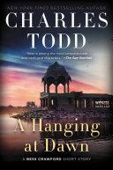 A Hanging at Dawn Pdf/ePub eBook