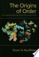 The Origins of Order Book