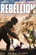 Rebellion  A Military Science Fiction Thriller Book PDF