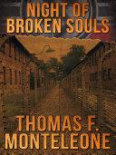 Night of Broken Souls Pdf/ePub eBook