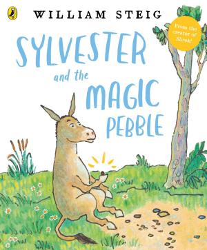 Sylvester and the Magic Pebble read by Reid Scott