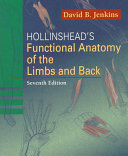 Cover of Hollinshead's Functional Anatomy of the Limbs and Back