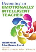 Becoming an Emotionally Intelligent Teacher Pdf/ePub eBook