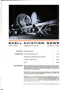 Shell Aviation News