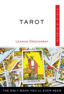 Tarot Plain   Simple