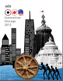 Orissa Society of Americas 44th Annual Convention Souvenir