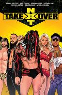 WWE: NXT Takeover Pdf/ePub eBook