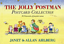 The Jolly Postman/Postcard Collection