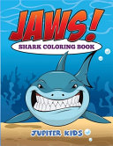 Jaws  Sharks Coloring Book