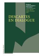 Pdf Descartes en dialogue Telecharger