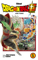 Dragon Ball Super - ebook
