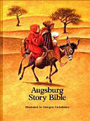 Augsburg Story Bible Book