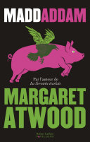 MaddAddam Pdf/ePub eBook