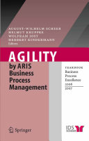 Agility by ARIS Business Process Management Pdf/ePub eBook