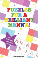 Puzzles for a Brilliant Nanna
