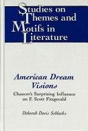 American Dream Visions