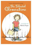 Talented Clementine  The  Scholastic POB