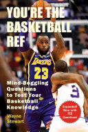 You're the Basketball Ref [Pdf/ePub] eBook