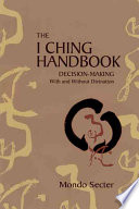 The I Ching Handbook Book