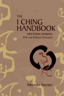 The I Ching Handbook