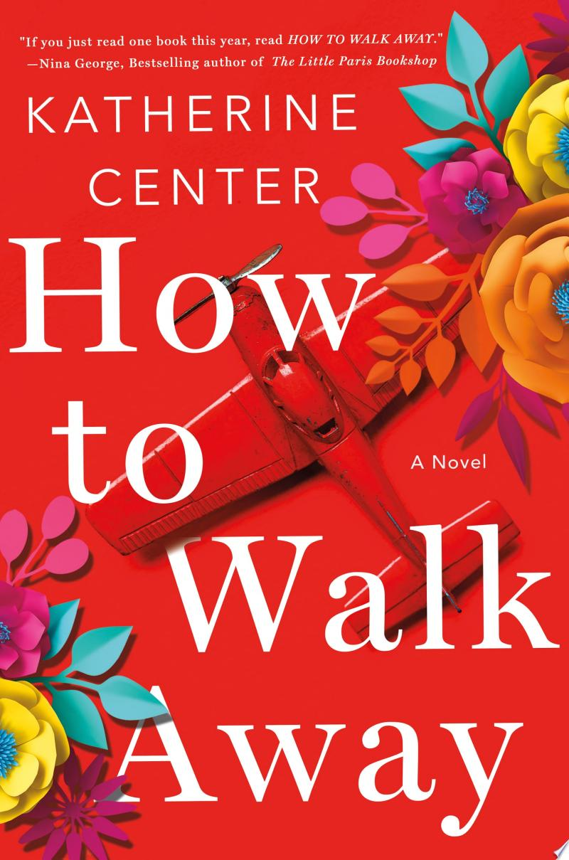 How to Walk Away image