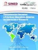 Competencias Docentes y Pr  cticas Educativas Abiertas en Educaci  n a Distancia