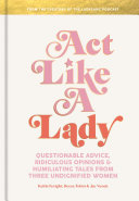 Act Like a Lady Pdf/ePub eBook