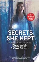 Secrets She Kept Book PDF