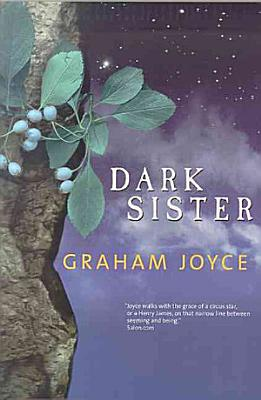 Book cover of 'Dark Sister' by Graham Joyce