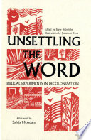 Unsettling The Word