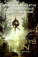 Pdf Hunter's Run