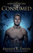 Consumed  Vampire Awakenings  Book 8