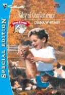 Baby Of Convenience (Mills & Boon Cherish) [Pdf/ePub] eBook