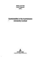 Sustainability in the Australasian University Context