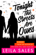 Pdf Tonight the Streets Are Ours