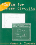 PSpice for Linear Circuits  uses PSpice Version 15 7
