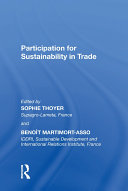 Pdf Participation for Sustainability in Trade Telecharger