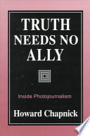 Truth Needs No Ally Book