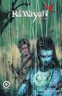 RAMAYAN 3392 AD  Series 1   Issue 5