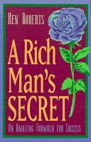 A Rich Man s Secret