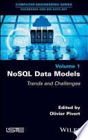 NoSQL Data Models Book