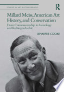 Millard Meiss  American Art History  and Conservation Book PDF