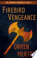 Firebird Vengeance Book PDF
