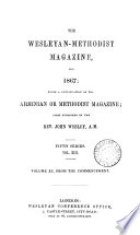 The Wesleyan Methodist Magazine