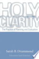 Holy Clarity Book
