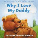 Why I Love My Daddy Book PDF